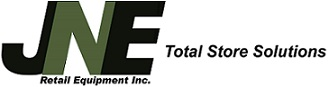 JNE RETAIL EQUIPMENT INC.