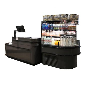 Checkout Stand