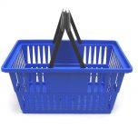 Express Basket - Blue 1