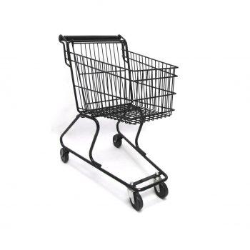 Kids cart - Black2