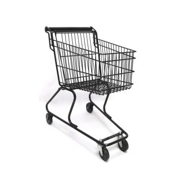 Kids cart - Black2