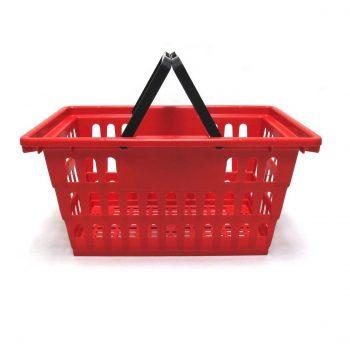 Large Hand Basket 3