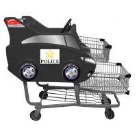 Police Shuttle 3