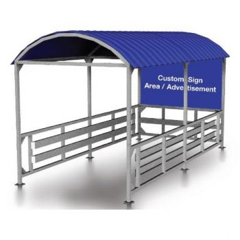 Standard Cart Corral