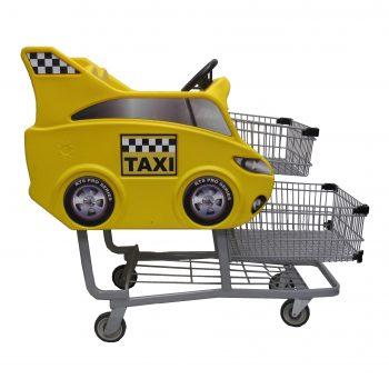 Taxi Shuttle 2