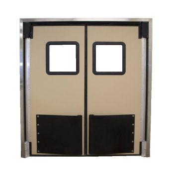 Traffic Door